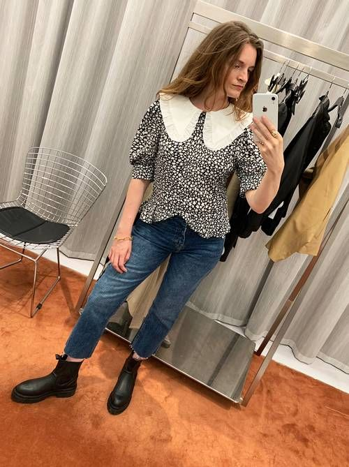 Best Topshop tops 2020