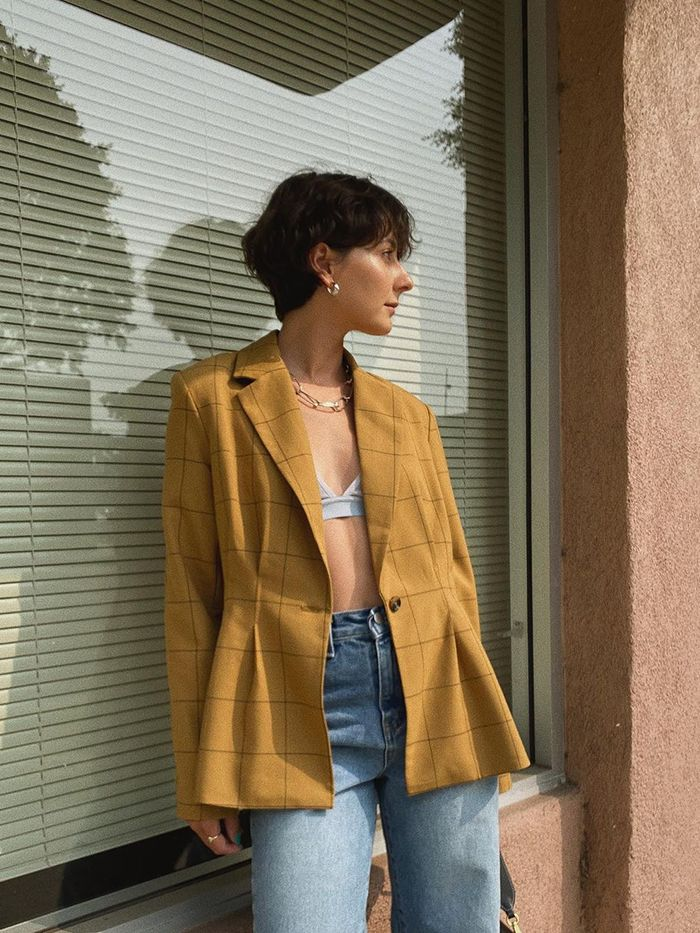 5 Elevated Basics to Wear With All Your Jeans This Fall