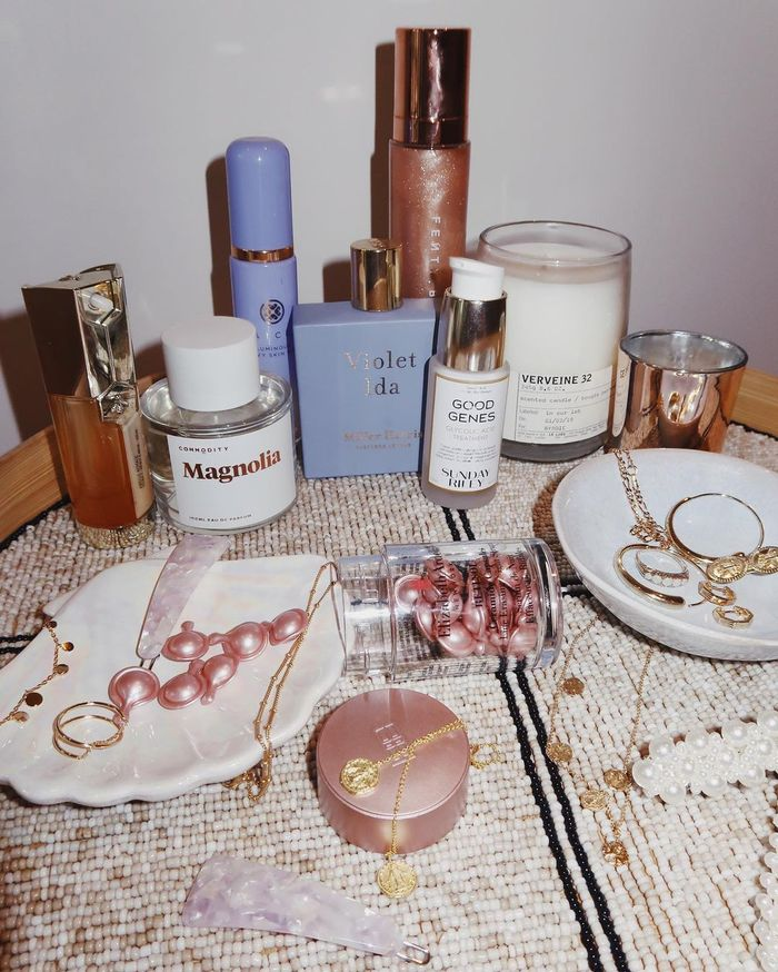 Best Beauty Christmas Gifts: @amy_lawrenson