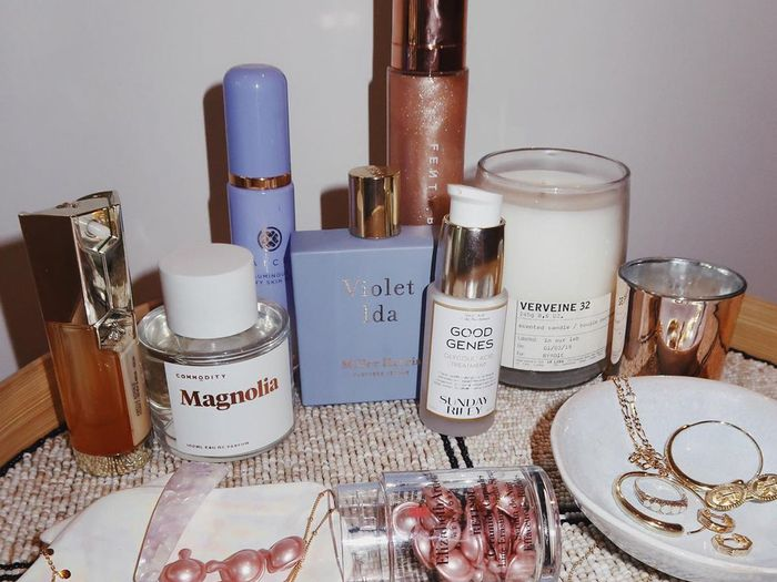 These 50 Holy-Grail Beauty Gifts Come With Our Editors' Seal of Approval