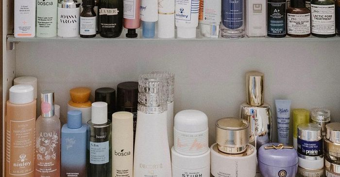 A clean-beauty expert told me to order these 16 products from Amazon