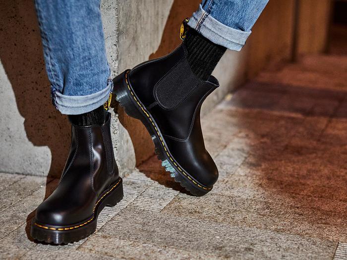 Dr. Martens Winter Boots