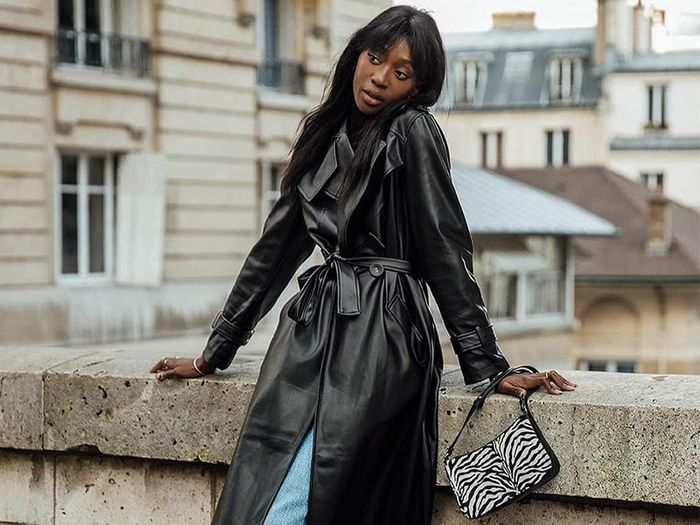 I Live in Paris, and I Get So Many Reactions When I Wear These 7 Trends