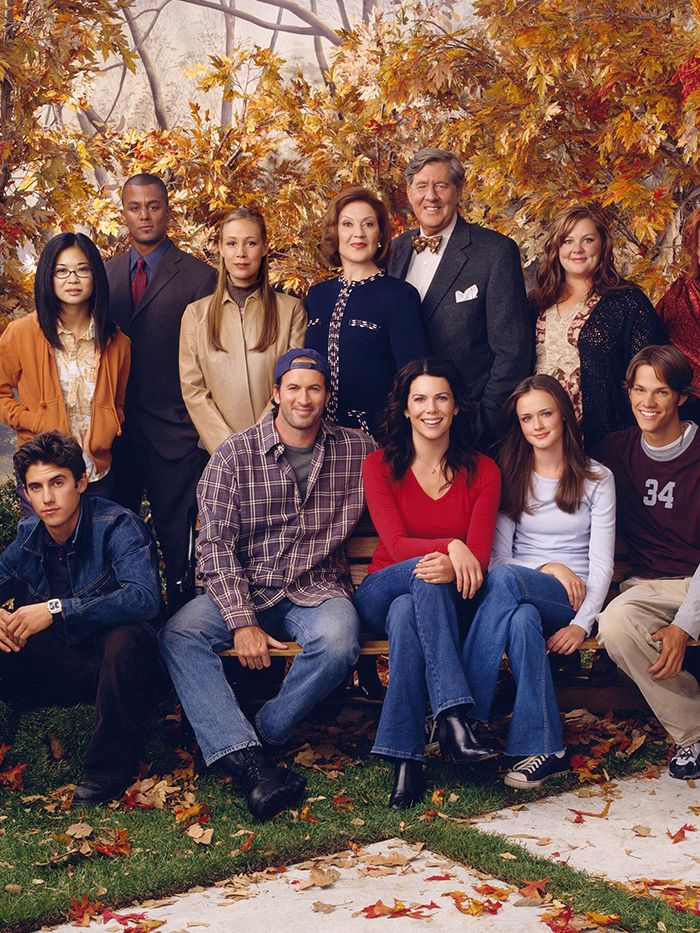 8 Fall Fashion Trends on Gilmore Girls We'd Wear Today   Who What Wear