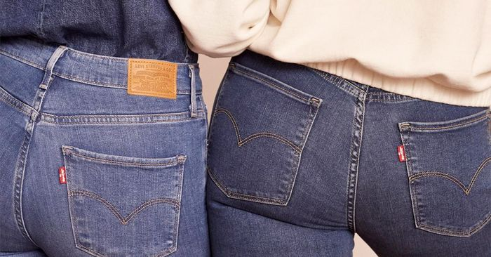 5 Popular Levi's Jeans and What Tops and Shoes to Wear With Each