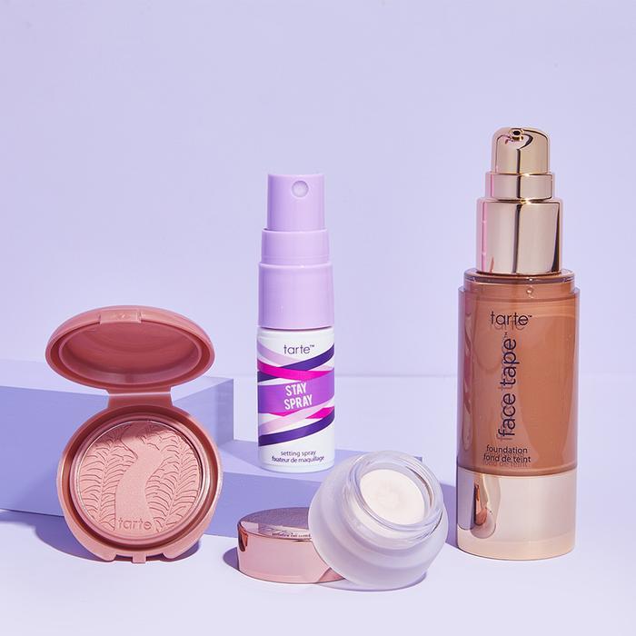 Makeup Gift Ideas From Tarte Cosmetics