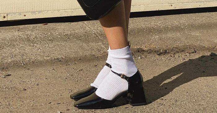 Preppy School-Girl Shoes Are Trending—17 Pairs to Help You Catch the Vibe