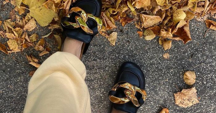 """The New """"Ugly"""" Trend Coming For Your Shoes"""