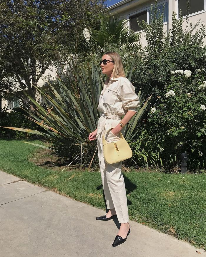 Jumpsuit outfits with heels