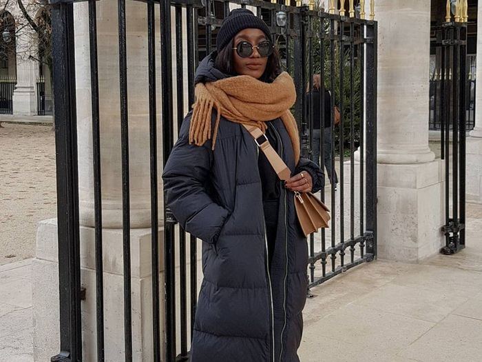 Is It Just Us, Or Is Everyone in London Wearing This High Street Coat?