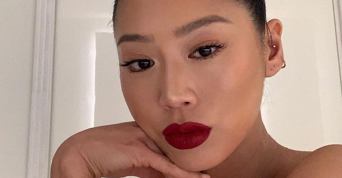 This Lip Color Truly Looks Good on Just About Everyone—Here's the Proof