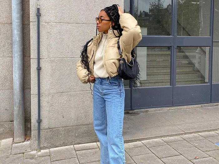 Fashion People Won't Stop Wearing This Shoe Trend, and It Looks Great With Jeans