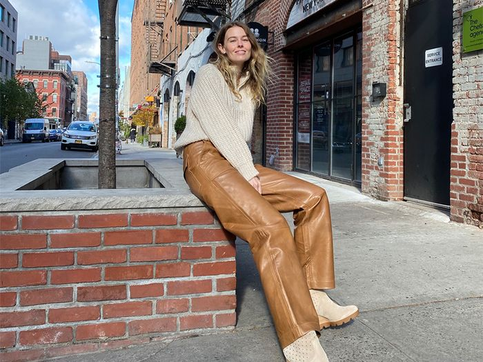 From New York to L.A., Ankle Boots Are Definitely a Thing