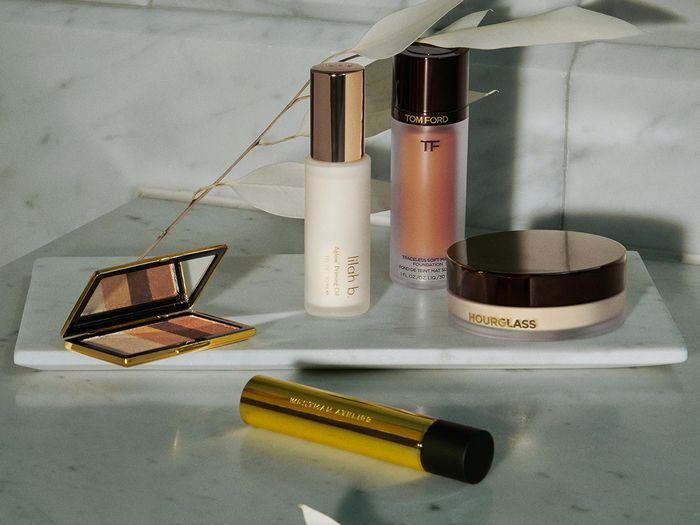 The Beauty Products I Swear By Are All at NET-A-PORTER