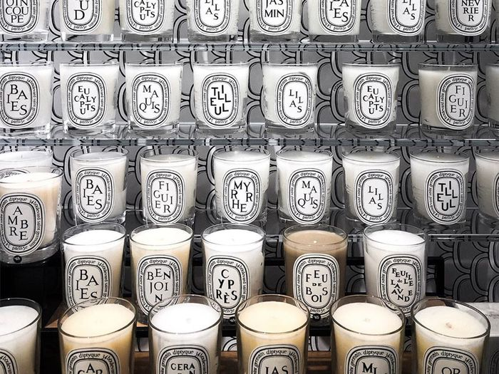 According to Diptyque HQ, These Are the Most-Wanted Candle Scents for Winter