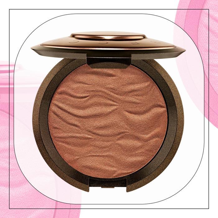 Becca Cosmetics Sunlit Bronzer