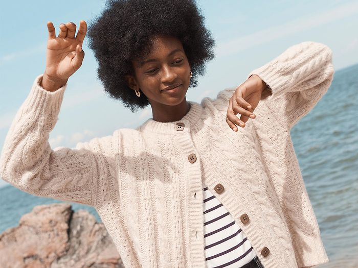 Best Madewell sweaters