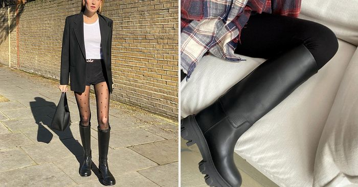 The Trending Boots That Will Make You Cheat On Your Doc Martens