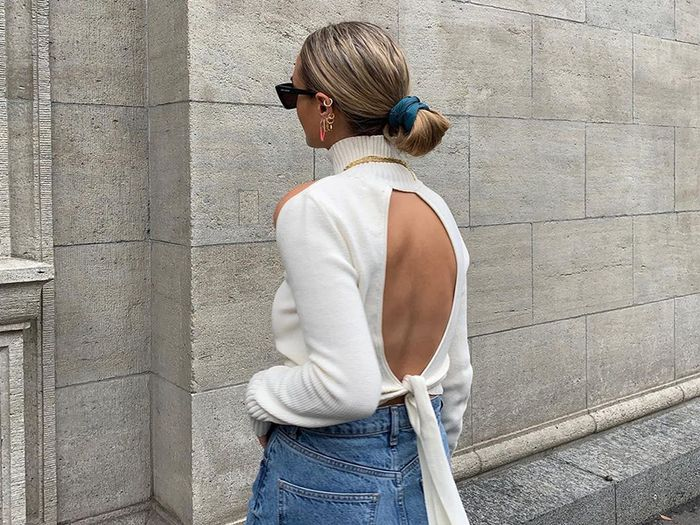 These Basics Have a Little Something Extra, and I Think They're So Chic