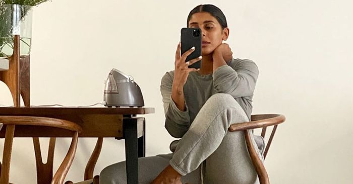 13 Loungewear Sets I'd Love to Wear This Winter