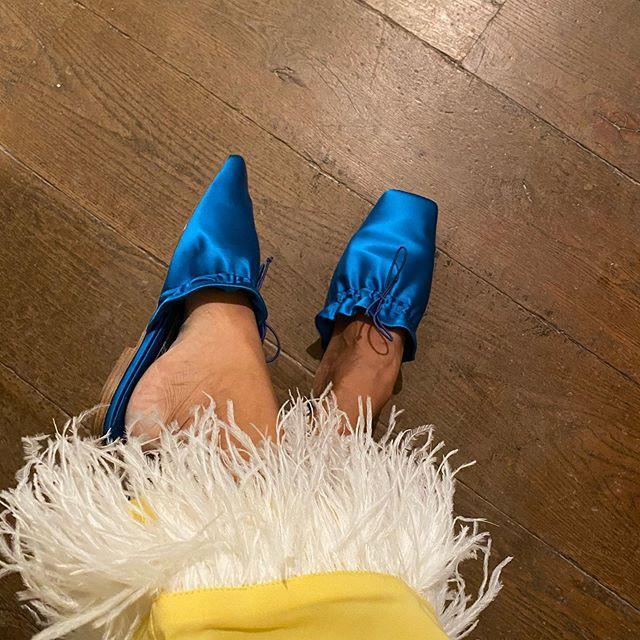 Winter slippers for women