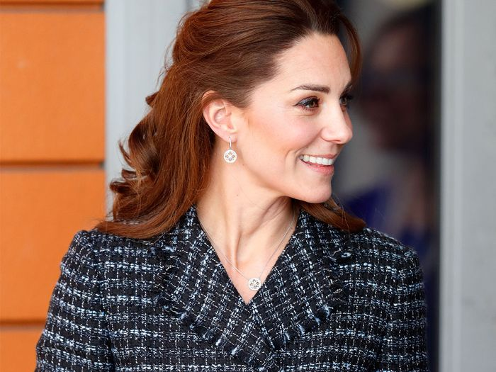 This Kate Middleton–Approved Trend Makes Every Winter Outfit Look More Expensive