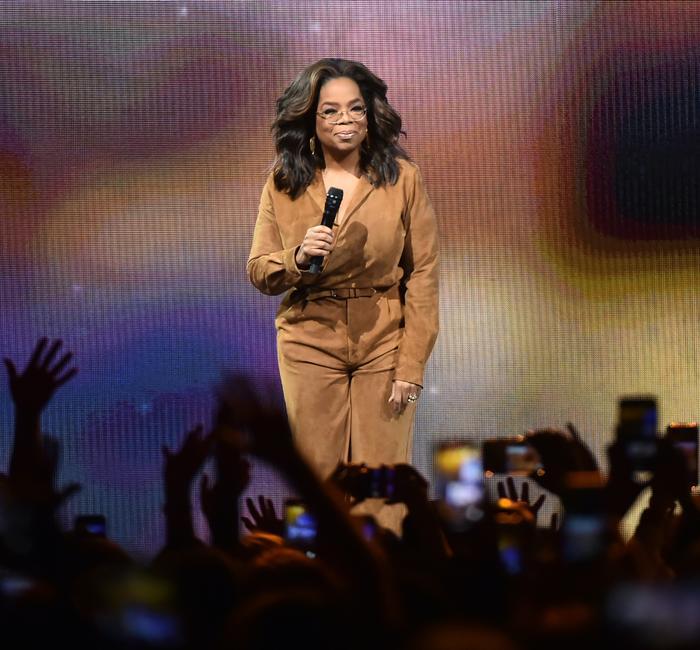 It's Here: Shop Oprah's Favorite Things of 2020