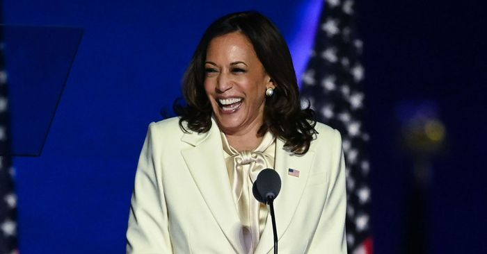 8 Times White Outfits Made a Political Statement, Including VP-Elect Harris