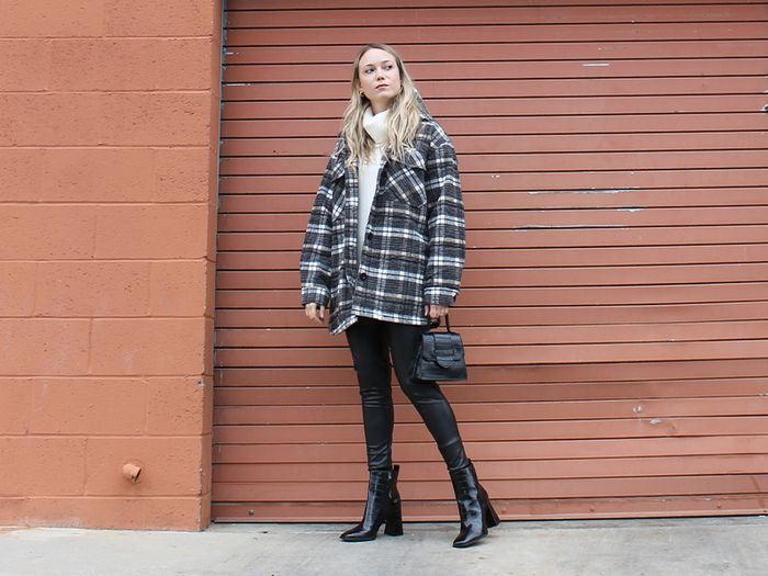 It's Finally Cold Outside—Here's Every Cute and Affordable Thing I'm Wearing