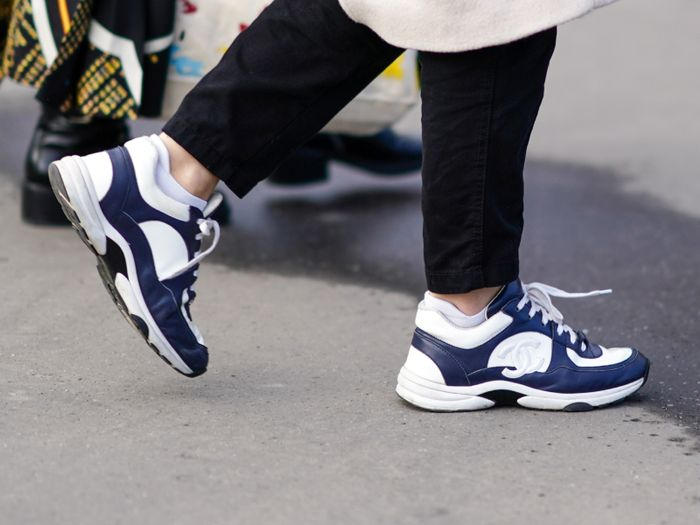 I Know Trainers, and These Trends Are Coming In Strong for 2021