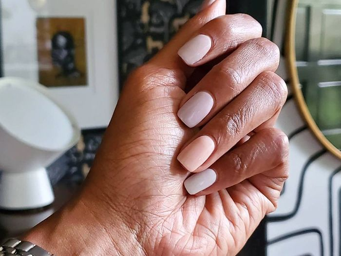 This Green Solution to Gel Nails Will Revolutionise Your At-Home Manicure