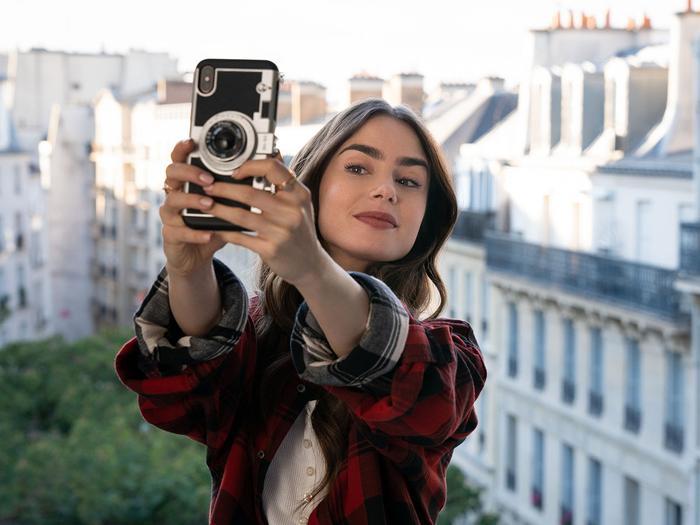 Quelle Surprise! Netflix's Emily in Paris Was Just Renewed for a Second Season