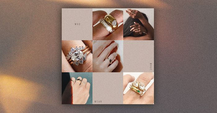 They're Here: The 9 Engagement Ring Trends That Will Dominate in 2021