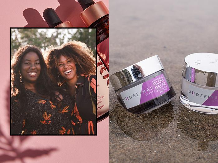 Meet the Queens of CBD Beauty: Kimberly Dillon and Dorian Morris