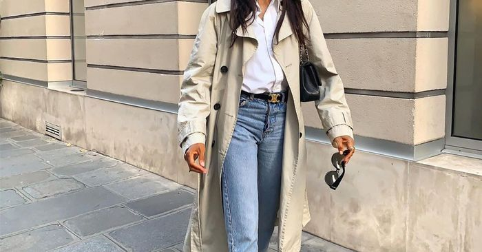 Well, These Are the Jeans Everyone Will Wear Next Year