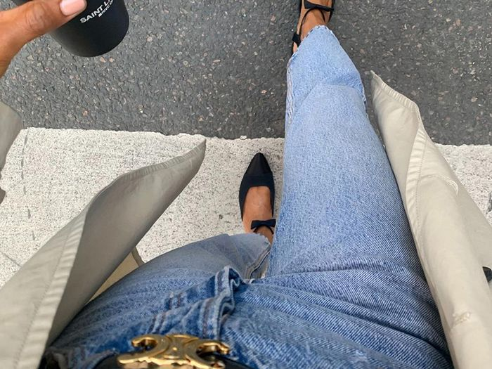 Well, These Are the Jeans Everyone Will Wear This Year