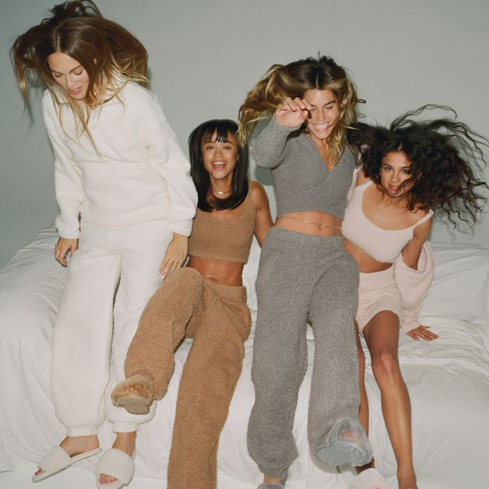 SKIMS Cozy Collection | Who What Wear UK