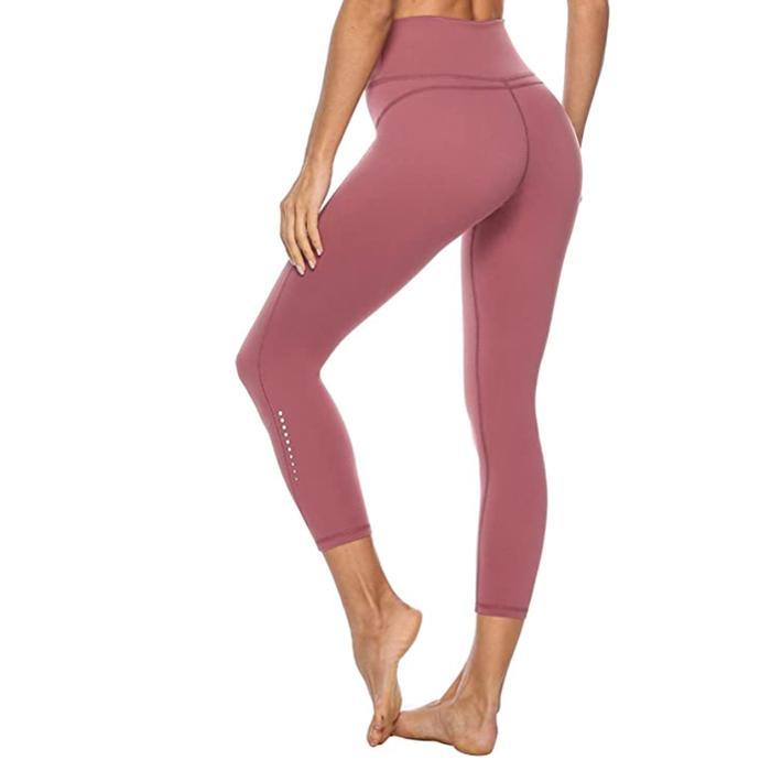 Joyspels High Waist Yoga Pants With 2 Pockets