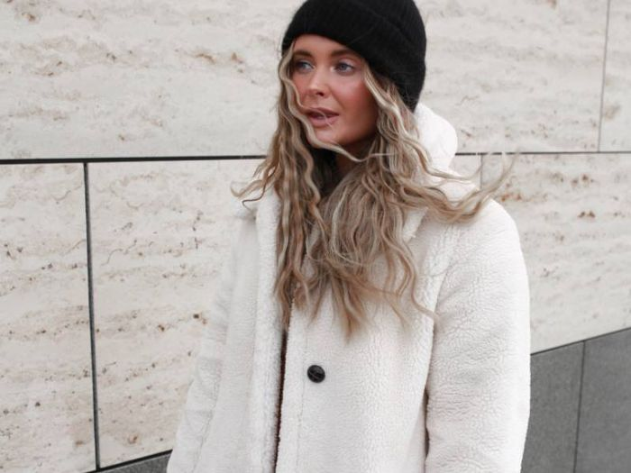 London's Queen of Layering on Epic Winter Outfits and Perfect Gift Ideas