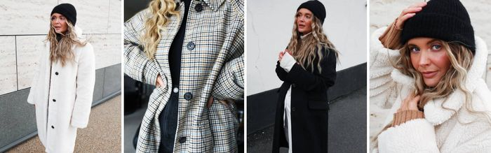 3 Easy Winter Outfits That We'll Be Relying On This Month