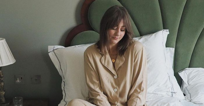 The Chicest Pyjamas To Wear Around the House This Christmas