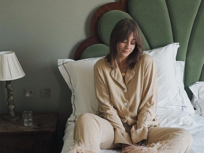PJs Have Become My Second Skin—and These Are the Pairs I'm Tempted by