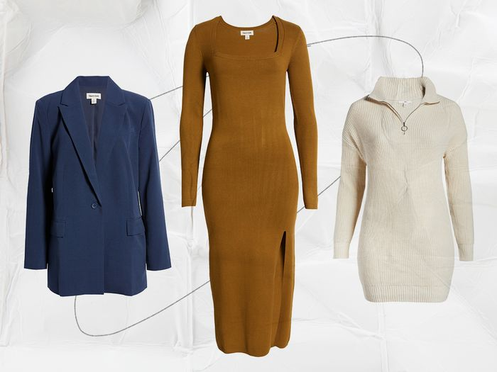 I Design In-House at Nordstrom, and I Think You'll Love These Items This Season