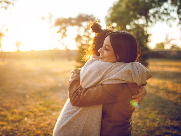 12 Ways You Can Comfort Those Around You When They're in Need