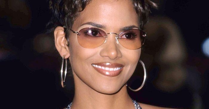 54-Year-Old Halle Berry Looks Amazing, so We Dug Up All Her Best Beauty Secrets