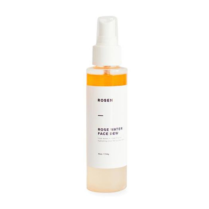 Rosen Skincare Rose Water Face Dew
