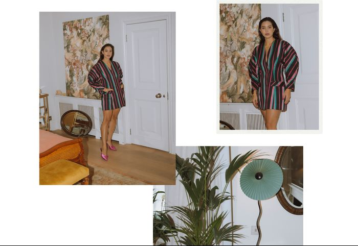 Bettina Looney style: