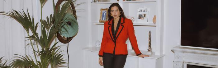 Best Wardrobes in Britain: Bettina Looney