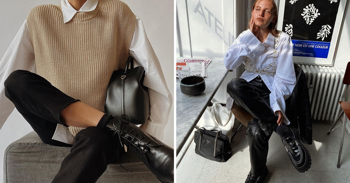 From Thongs to Wellies, These Controversial Trends Are Dividing Fashion Editors