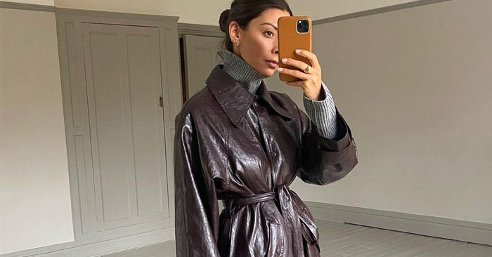 I've Fallen In Love With These Classic Winter Pieces and I Think You Will Too